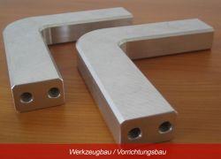 Werkzeug-Vorrichtungsbau